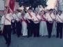 Kerb 1980-1989