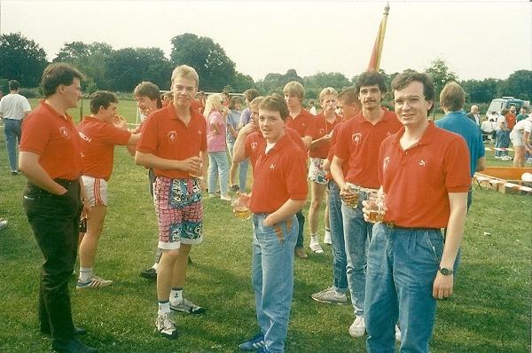 1989 beim KKT in Crumstadt (Ausrichter: Volkshaus)