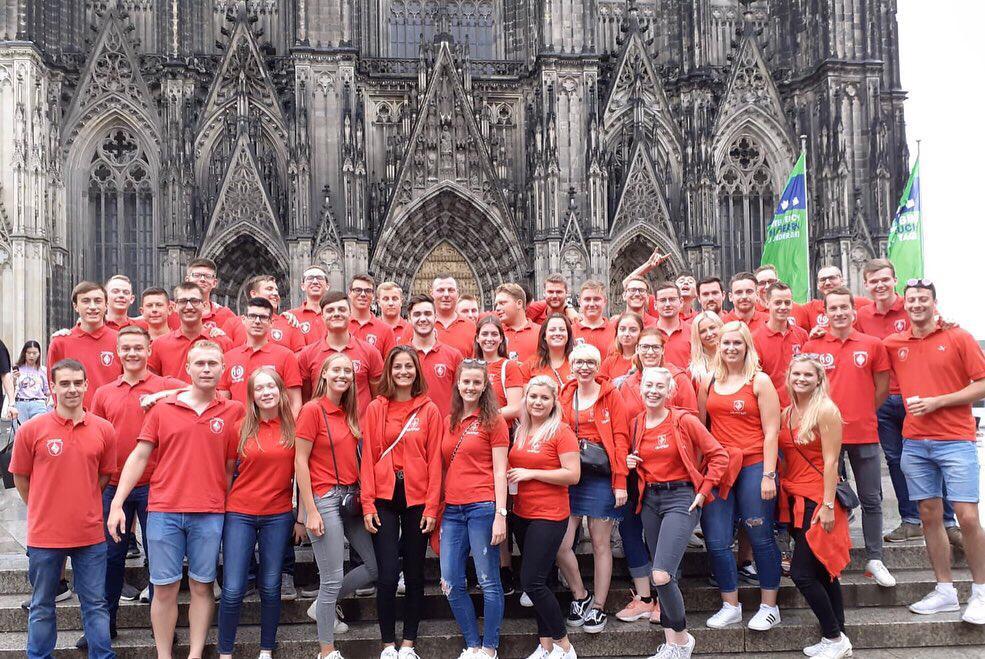 Ausflug 2019: Koeln